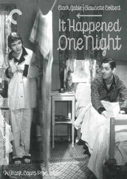 It Happened One Night (Blu-ray Disc)
