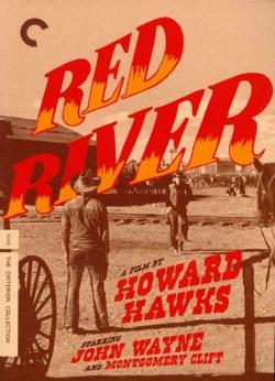 Red River (DVD)