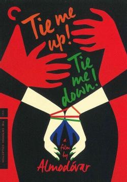 Tie Me Up! Tie Me Down! (DVD)