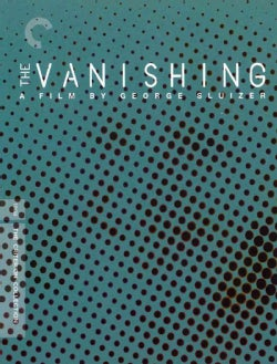 The Vanishing (Blu-ray Disc)