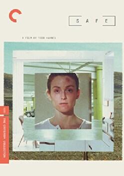 Safe (DVD)