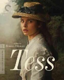 Tess (Blu-ray Disc)