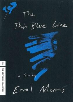 The Thin Blue Line (DVD)