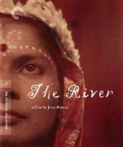 The River (Blu-ray Disc)