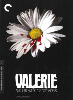 Valerie And Her Week Of Wonders (DVD)