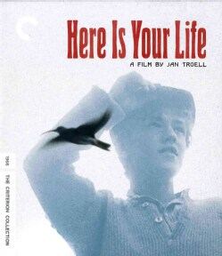 Here Is Your Life (Blu-ray Disc)