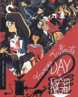 Day For Night (Blu-ray Disc)