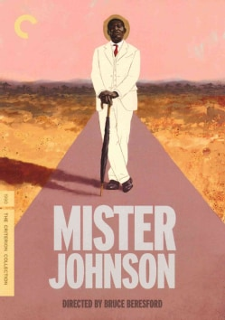 Mister Johnson (DVD)