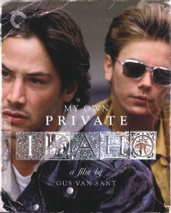 My Own Private Idaho (Blu-ray Disc)
