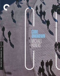 Code Unknown (Blu-ray Disc)