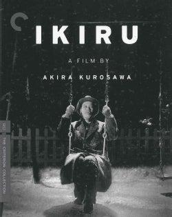 Ikiru (Blu-ray Disc)