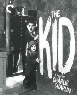 The Kid (Blu-ray Disc)