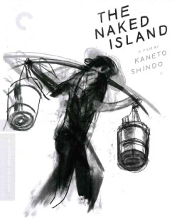 The Naked Island (Blu-ray Disc)
