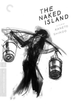 The Naked Island (DVD)