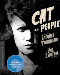 Cat People (Blu-ray Disc)