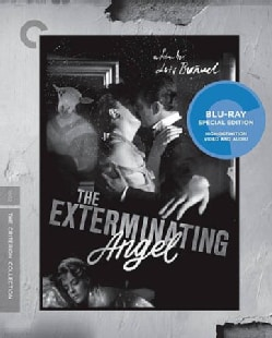 The Exterminating Angel (Blu-ray Disc)