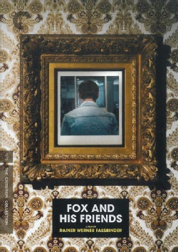 Fox And His Friends (DVD)