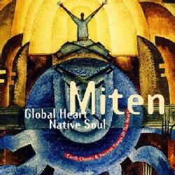 Miten - Global Heart Native Soul