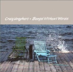 Craig Urquhart - Songs Without Words