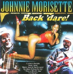Johnnie Morisette Black Night I Dont Need Nobody But You
