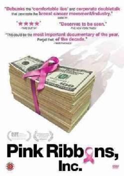 Pink Ribbons, Inc. (DVD)
