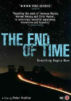 The End of Time (Blu-ray Disc)