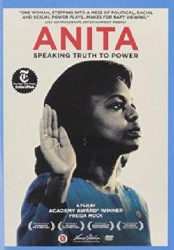 Anita: Speaking Truth to Power (DVD)