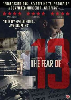 The Fear of 13 (DVD)