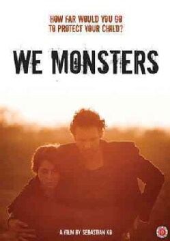 We Monsters (DVD)