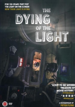 The Dying of the Light (DVD)