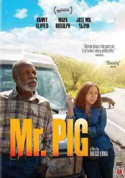 Mr. Pig (DVD)