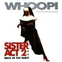 Various - Sister Act 2:Back in the Habit (OST)