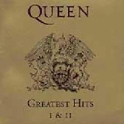 Queen - Greatest Hits Volume 1 & 2