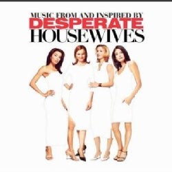 Various - Desperate Housewives (OST)