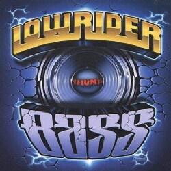 Various - Lowrider Bass