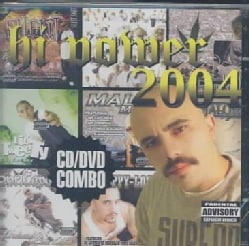 Various - Hi Power 2004 (Parental Advisory)