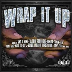 Various - Wrap It Up (Parental Advisory)