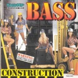 Bass Construction - Bass Construction