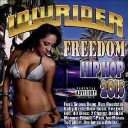 Various - Lowrider Freedom 2015
