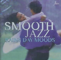 Various - Smooth Jazz For Rainy Day
