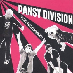 Pansy Division - Total Entertainment!