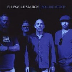BLUESVILLE STATION - ROLLING STOCK