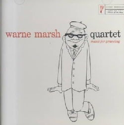 Warne Marsh - Music for Prancing