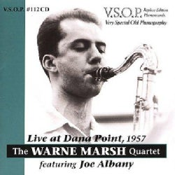 Warne Quartet Marsh - Live at Dana Point