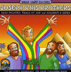 Artist Not Provided - Joseph & His Brothers