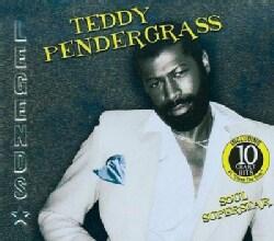 Teddy Pendergrass - Soul Serenade