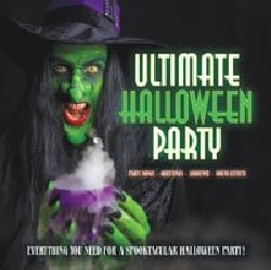 Grim Reaper Players - Ultimate Halloween Party Collection