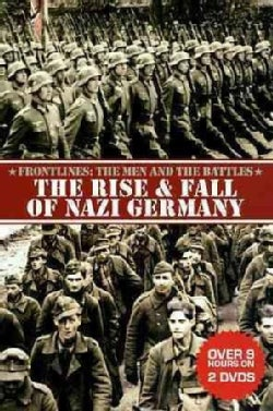 The Rise & Fall of Germany (DVD)