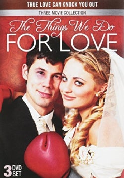 The Things We Do for Love (DVD)