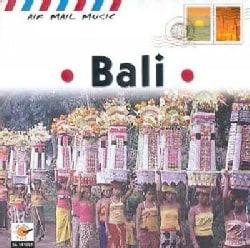 Various - Air Mail Music: Bali